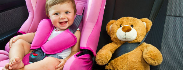 PROTECT OUR CHILD PASSENGERS…